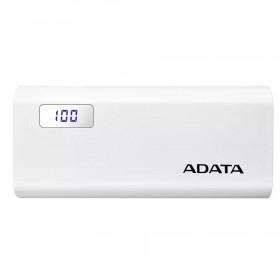 Batería Recargable ADATA12.500mAh Blanco