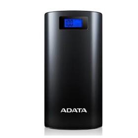 Powerbank ADATA P20000d Negro
