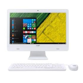 """PC All in One ACER - SR13 - Intel Pentium - 19.5"""" Pulgadas - Disco Duro 1TB - Blanco"""