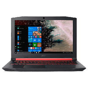 "Portátil Gamer ACER - 511Z - Intel Core i5 - 15.6"" Pulgadas - Disco Duro 1TB - Negro3"