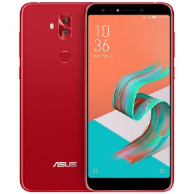 Celular ASUS Zenfone 5 Selfie Pro DS 4G Rojo
