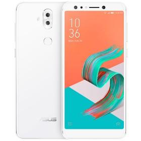 Celular ASUS Zenfone 5 Selfie Pro DS 4G Blanco
