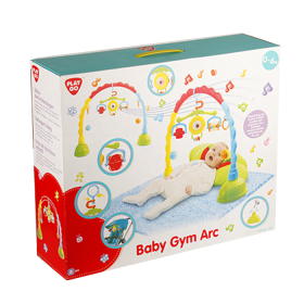 PLAYGO Juguete gimnasio para bebe