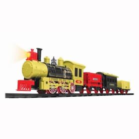 GOLDLOK tren european extress 496