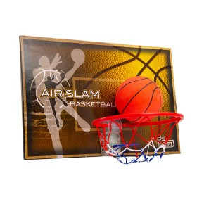 LET'S SPORT Juego Basketball Electrónico