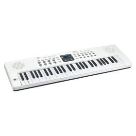 L & P piano electrónico con 54 Teclas