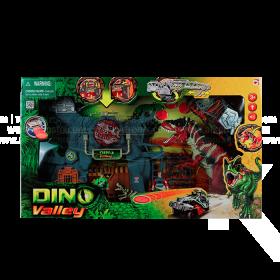 DINO VALLEY Playset Mega Dino