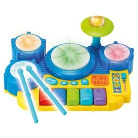 WINFUN Batería Electrónica infantil