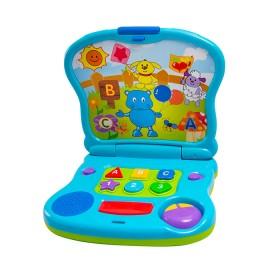 WIN FUN Juguete Computadora Hipopotamo