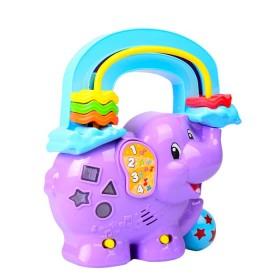 WINFUN Elefante Inteligente