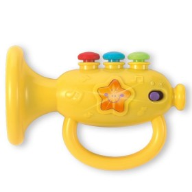 WINFUN Trompeta para niños