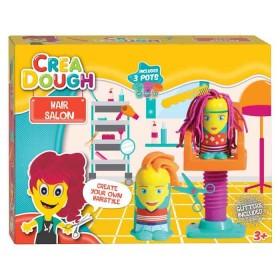 CREA DOUGH Playset Salón de Belleza