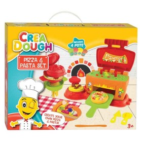 CREA DOUGH Set Pizza & Pasta