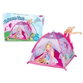 MI CASA Carpa de Unicornio para niñas