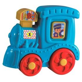 INFUNBEBE Tren para bebe
