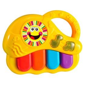 INFUNBEBE Piano para bebe