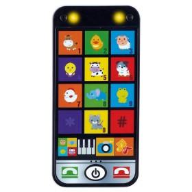 INFUNBEBE Mi primer teléfono inteligente