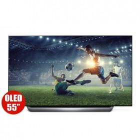 "TV 55"" 139cm LG OLED 55C8 UHD Internet"