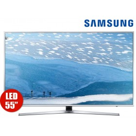 "TV 55""140cmLED SAMSUNG 55KU6500 UHD"