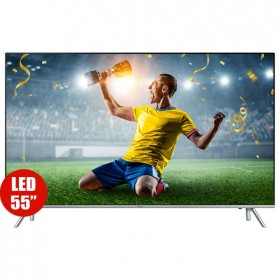 "TV 55""138cm SAMSUNG 55Q6 UHD Internet"