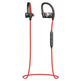 Audífonos JABRA Inalámbricos Deporte Rojos