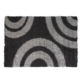 Tapete DIB Design 50 x 80 Negro