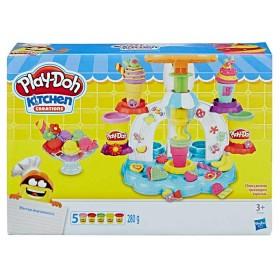PLAY-DOH Kit Helados Fantásticos