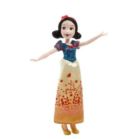 DISNEY PRINCESS Muñeca Blanca Nieves Royal Shimmer