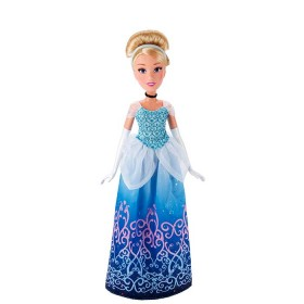 DISNEY PRINCESS Muñeca Cenicienta Royal Shimmer