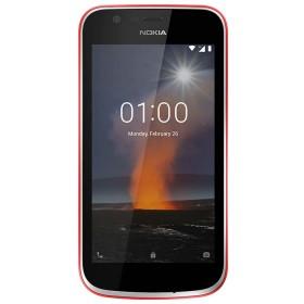 Celular libre NOKIA 1 TA-1056 Rojo DS 4G