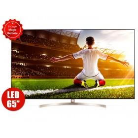 "TV 65"" 164cm LG 65SK9500 4K-UHD Internet"