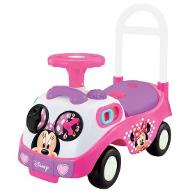DISNEY Montable Minnie My First Activity Ride-On