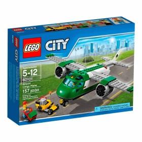 LEGO Aeropuerto: Avión de Carga