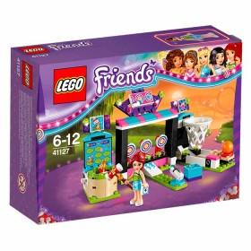 LEGO Friends Centro de Entretenimiento