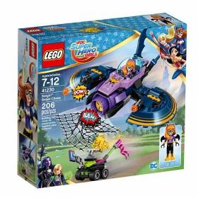 LEGO Persecución Batgirl