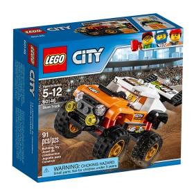 LEGO Camión Acrobático