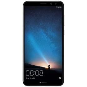 Celular Libre HUAWEI Mate 10 Lite DS Negro 4G