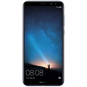 Celular Libre HUAWEI Mate 10 Lite DS Azul 4G