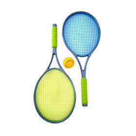 SPORT GAME Juego Tennis con 2 Pelotas