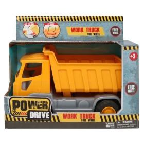 POWER DRIVE volqueta work truck