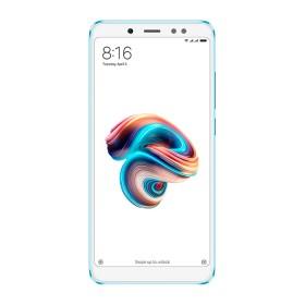 Celular Libre XIAOMI REDMI Note 5 Azul DS 4G