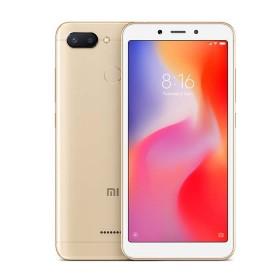 Celular XIAOMI REDMI 6 64 GB DS 4G Dorado
