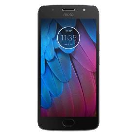 Celular Libre MOTOROLA Moto G5s DS Gris 4G