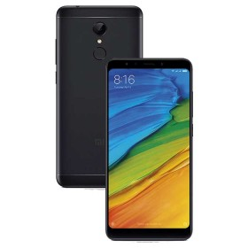 Celular Libre XIAOMI Redmi 5 16GB DS Negro 4G