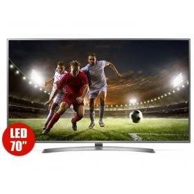 "TV 70"" 177cm LG 70UJ658 UHD Internet"