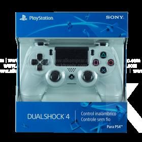 Control PS4 Dual Shock SONY Color Blanco