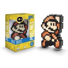 Pixel Pals Nintendo Mario