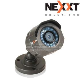 Cámara de Seguridad NEXXT Bullet 3.6mm