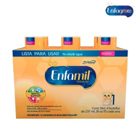 Bebida Láctea ENFAMIL Premium 1 x6 und.