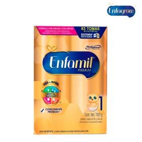 Fórmula ENFAMIL Premium 1 1,1kg